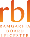 Gurdwara Sahib Leicester Logo